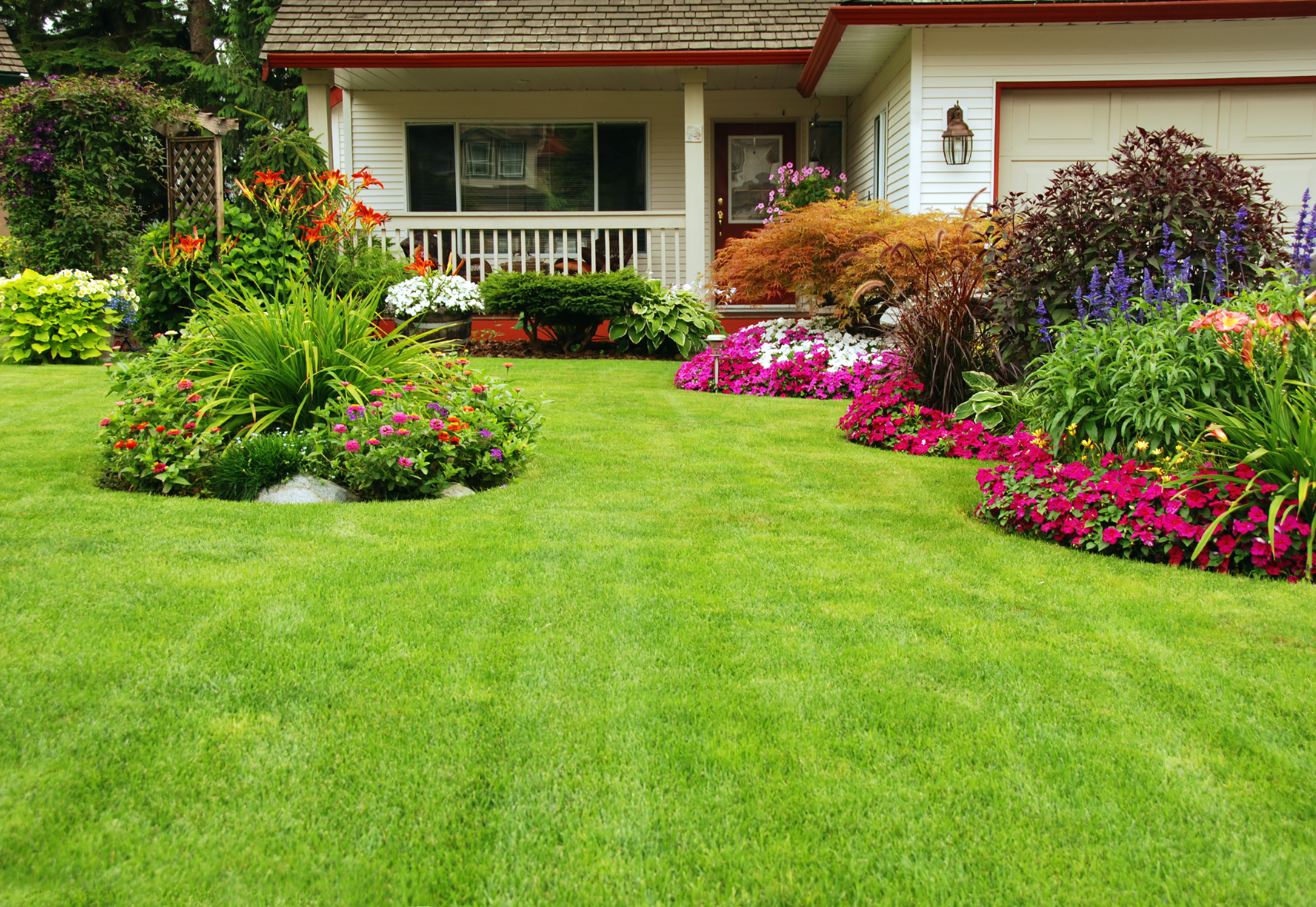 Certified Lawn Care